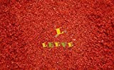 Leeve Dry Fruits Bright Red - Kashmiri Chilli Powder - 200 Grams