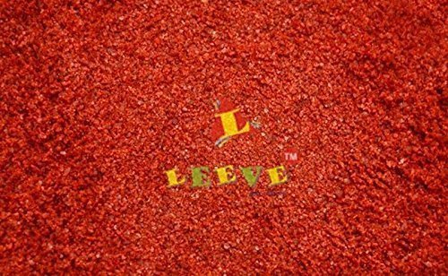 Leeve Dry Fruits Bright Red - Kashmiri Chilli Powder - 800 Grams by Leeve Dry Fruits (Image #4)