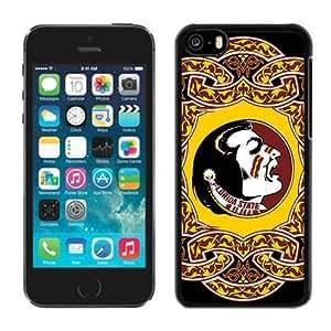 LJF phone case iphone 4/4s Case Ncaa ACC Atlantic Coast Conference Florida State Seminoles 8