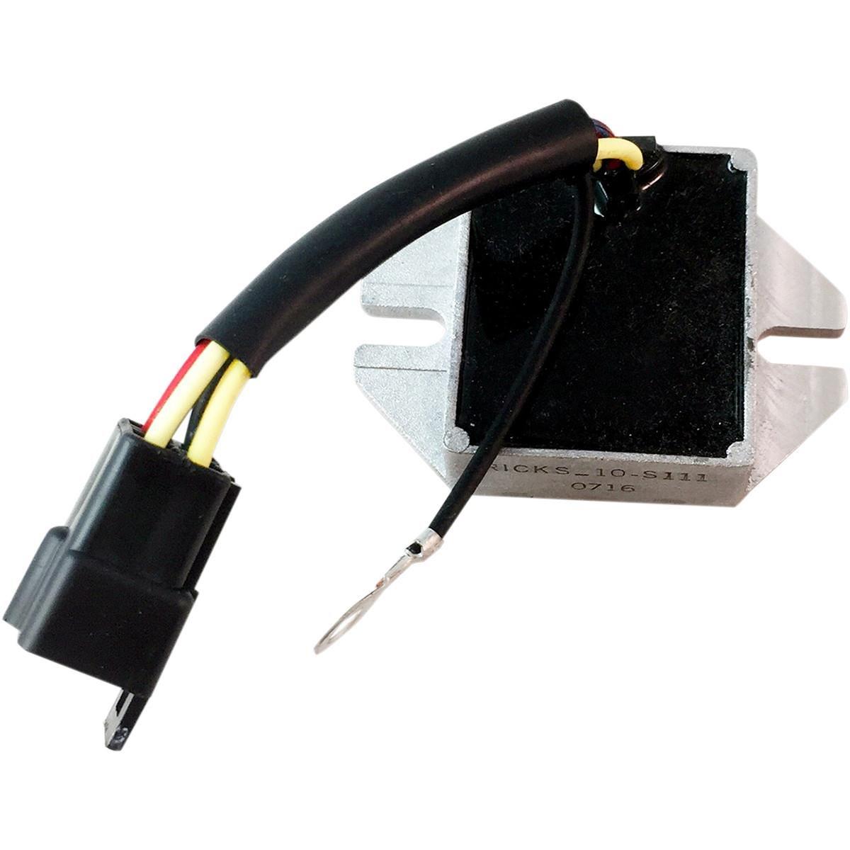 Ricks Motorsport Electric Rectifier/Regulator 10S111