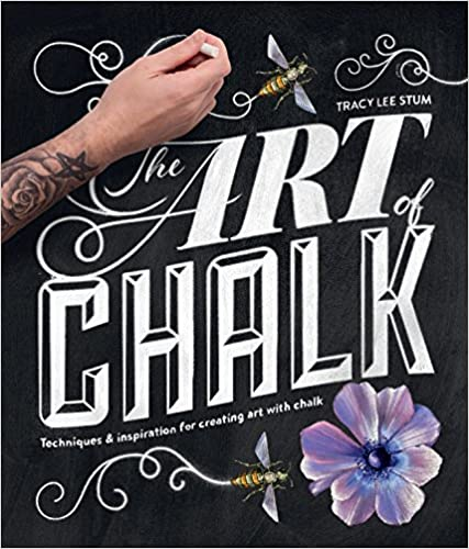 Techniques and Inspiration for Creating Art with Chalk The Art of Chalk