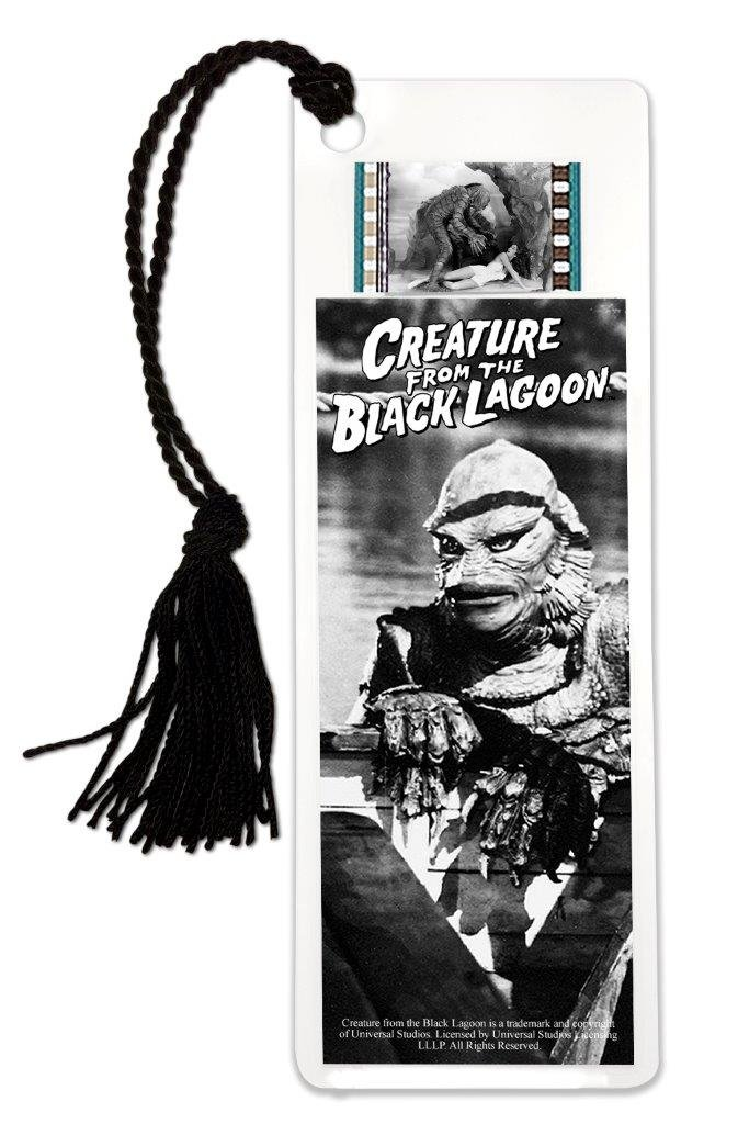 Creature from the Black Lagoon Film Cell Bookmark