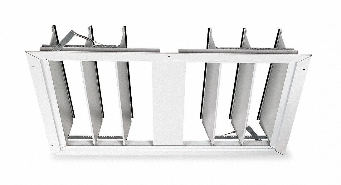 Premium Ceiling Shutter 29x34 - 4HA11 by Dayton