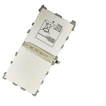 3.8V 36.10Wh 9500mAh T9500E T9500C batería del ordenador portátil para Samsung Galaxy Note Pro12.2i SM-P900 P905 T9500U GH43-03980A: Amazon.es: Electrónica
