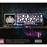 Back 2 The Old Skool Garage Classics