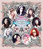 [CD]少女時代(GIRL'S GENERATION) / THE BOYS, 3rd Album(韓国盤)