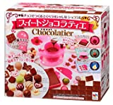 Sweet Chocolatier Chocolate Maker review