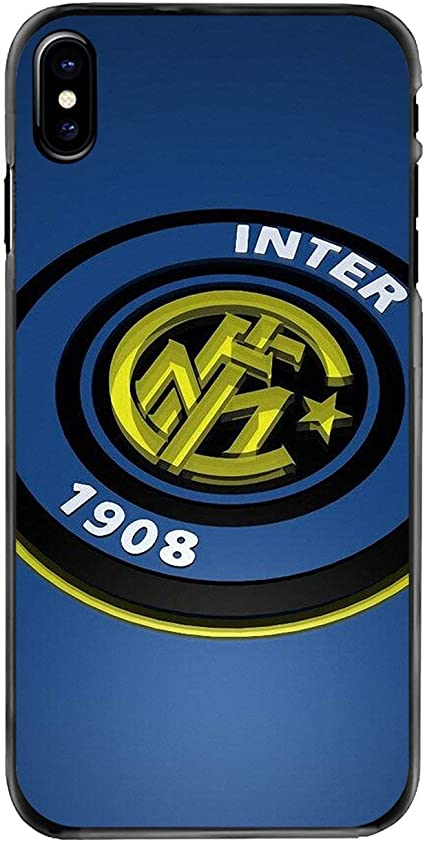 Inter Milan Football Club Logo for Apple iPhone 11 Case Hard Phone ...