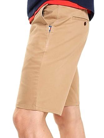Tommy hilfiger Bermuda tommy jeans dm0dm05444 beige pas
