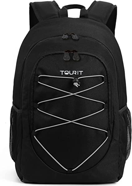 TOURIT Backpack Cooler Insulated Cooler Backpack Leakproof Soft Cooler Backpack for Men Women to Work Beach Trip Picnic Hiking 28 Cans