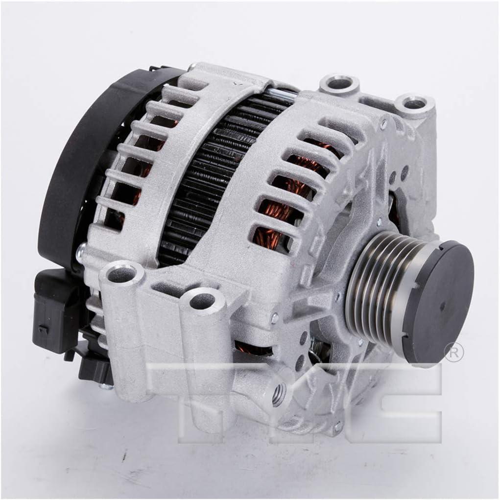 TYC 2-11301 New Alternator