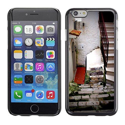 "Hülle Case Schutzhülle Cover Premium Case // F00000174 Sperlonga maßstabs paese italia lazio // Apple iPhone 6 6S 6G PLUS 5.5"""