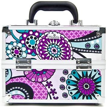 Amazon.com: Maleta Modella Boho Belle Beauty Vanity: Beauty