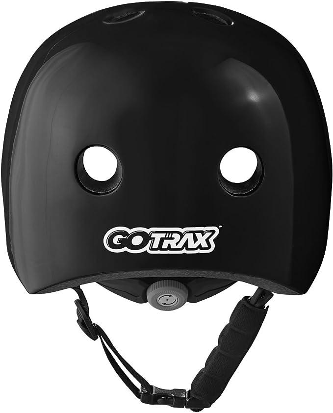 Amazon.com: gotrax Multi-Sport monopatín Scooter y casco de ...