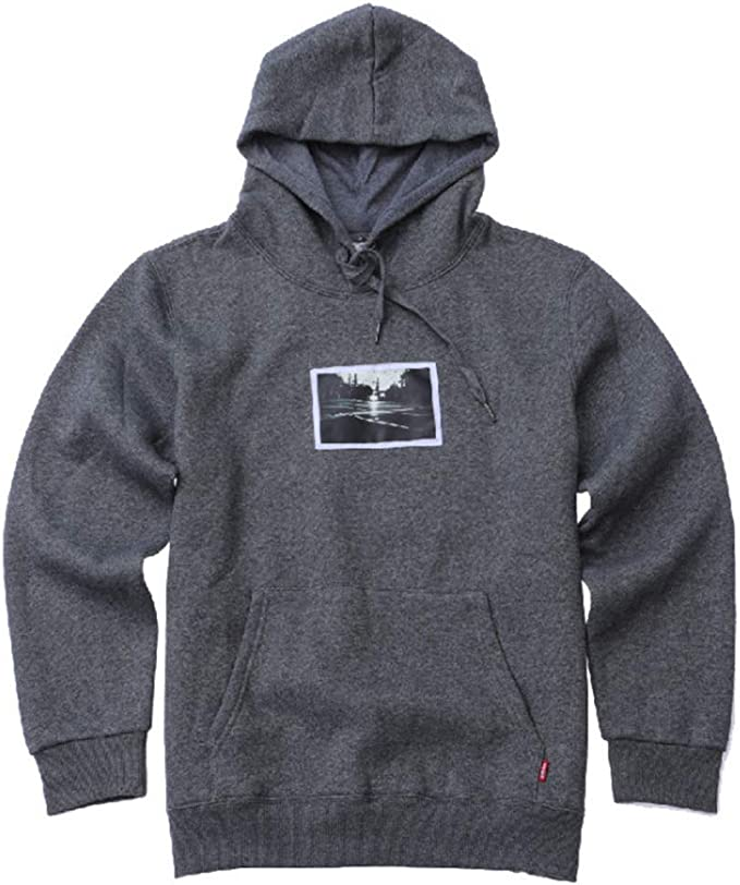 Dongninglove Mens Action Bronson Rare Chandeliers Long Sleeve Hooded Sweat Shirt Pullover