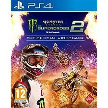 Monsterenergysupercross the Official Vg2