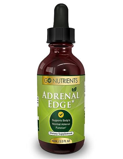 Adrenal Edge Herbal Blend