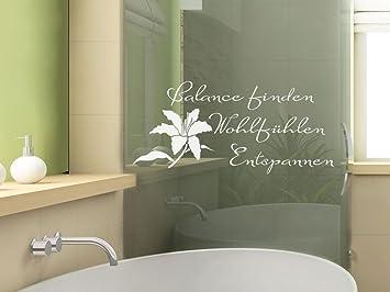 Amazon.de: Graz Design 980022_30 Glasdekor Fensterfolie Aufkleber ...