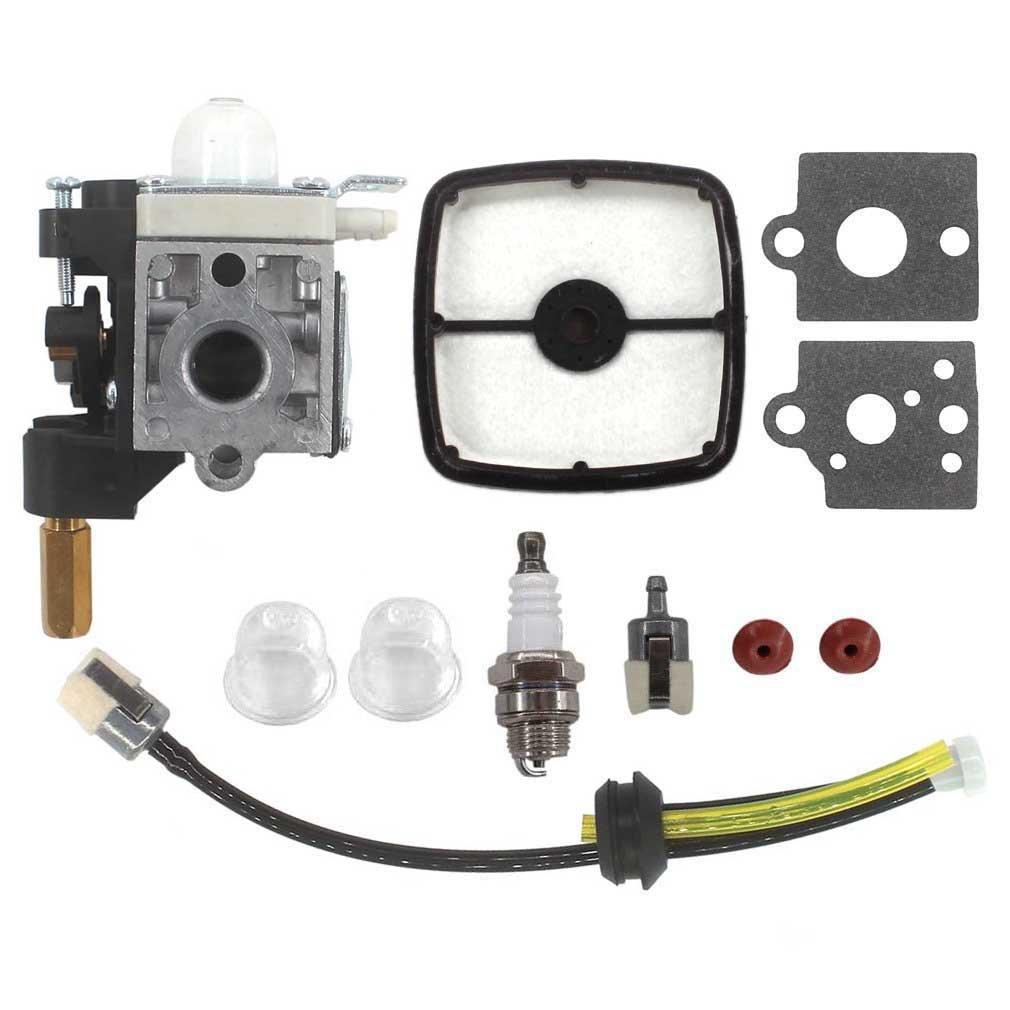 Aisen carburador Carb línea filtro de combustible para Echo ...