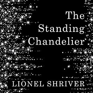 The Standing Chandelier: A Novella Audiobook