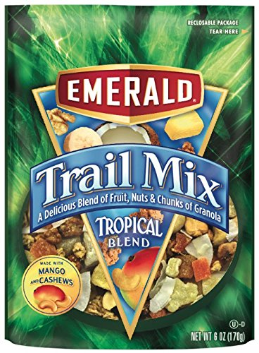 Emerald Tropical Premium 6 Ounce Pouches