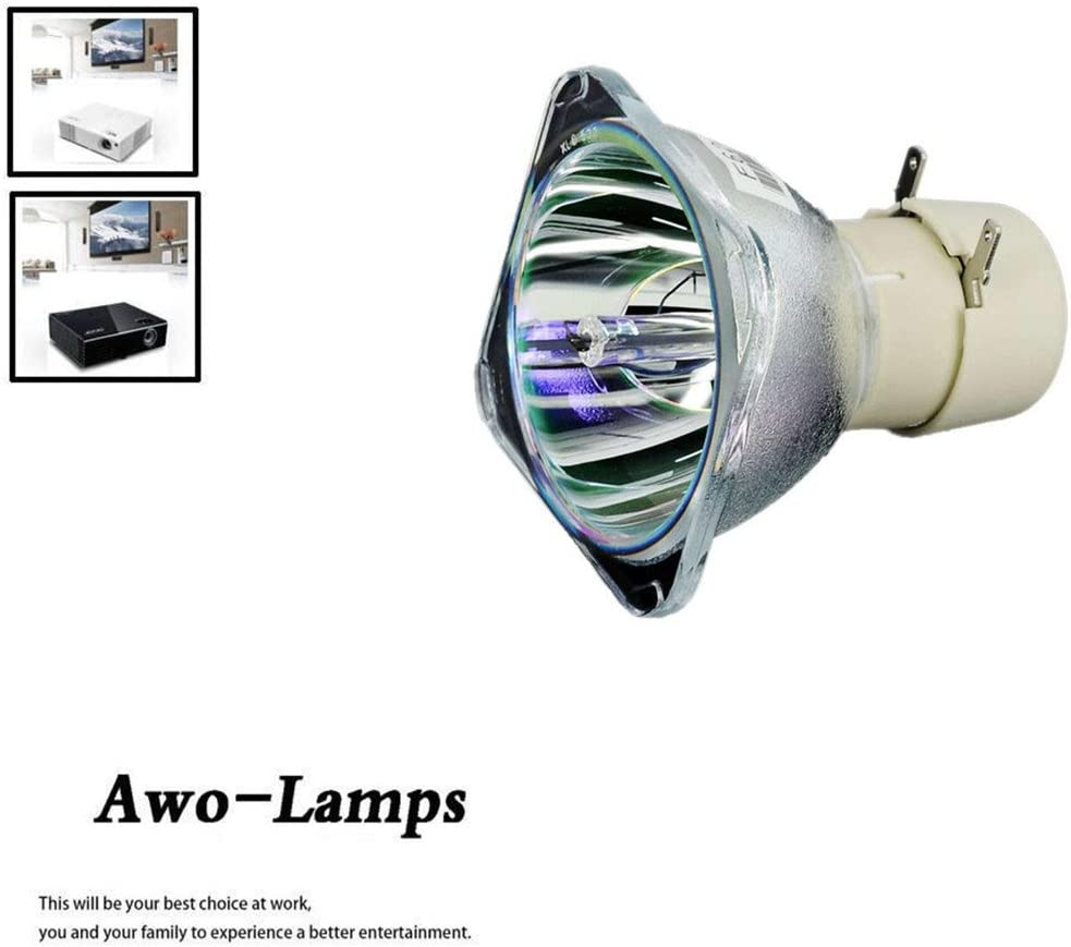 AWO MC. JGL11.001 Premium calidad lámpara de proyector bombilla de ...