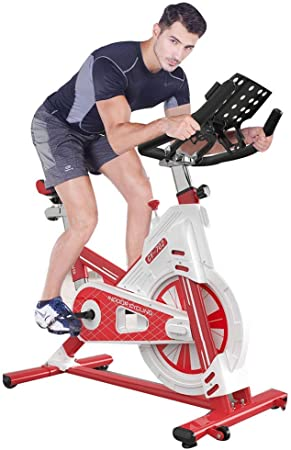 Ciclismo Indoor Bicicleta para Ejercicios Spin Bike Studio Cycles ...