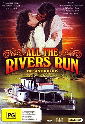 All the Rivers Run - Complete Series Anthology
