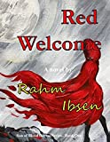 Red Welcome (Son of Blood Doctor Book 1)