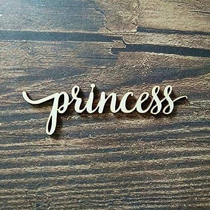 Buy Petsdelite 10pcs Love Script Word Wood Sign Wooden Words Sign