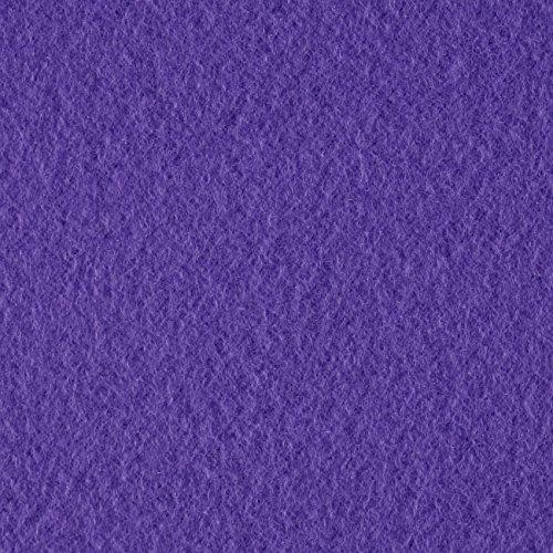 Textile CreationsSolid Fleece, Lavender