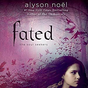 Fated Audiobook
