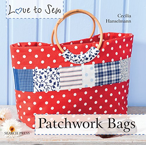 How To Sew Knitting Project Bag - 8