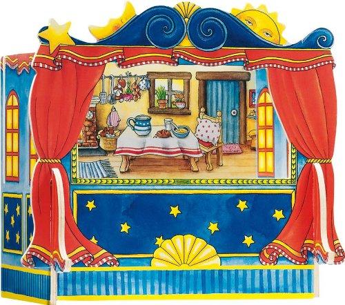 Welches Kasperletheater kaufen  - Türtheater