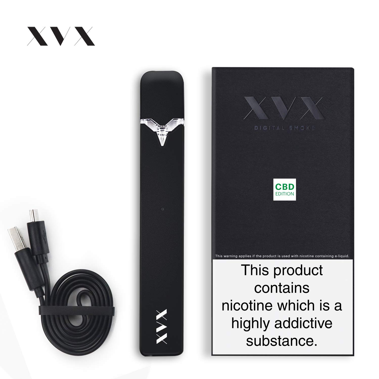Refillable Juul Pods