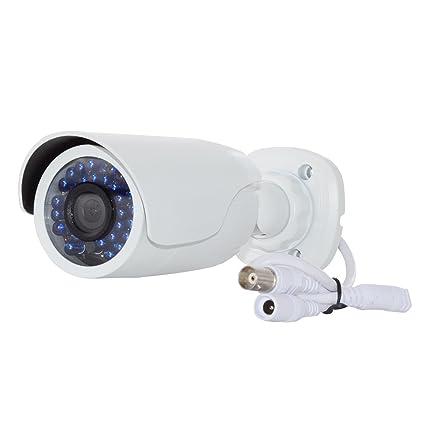 Xsayjia 1080P 2.0 Megapixel AHD CCTV cámara de vigilancia 30 LEDs interior/ exterior Night Vision