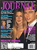 img - for Ladies' Home Journal Magazine, September 2000 (Vol. CXVII, No. 9) book / textbook / text book