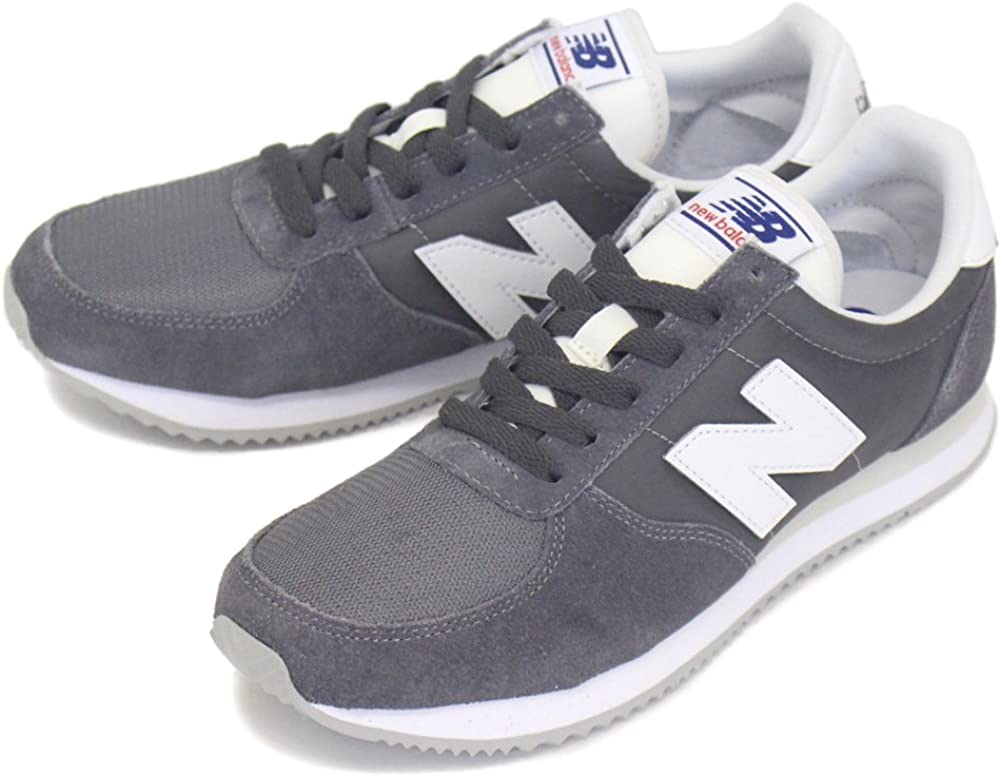 Balance U220 GY Sneakers Gray nb566