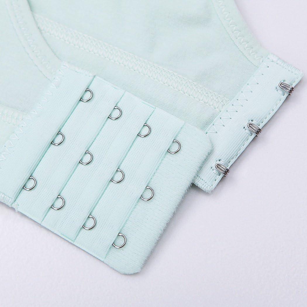 MIOIM Maternity Nursing Bra Cotton for Breastfeeding