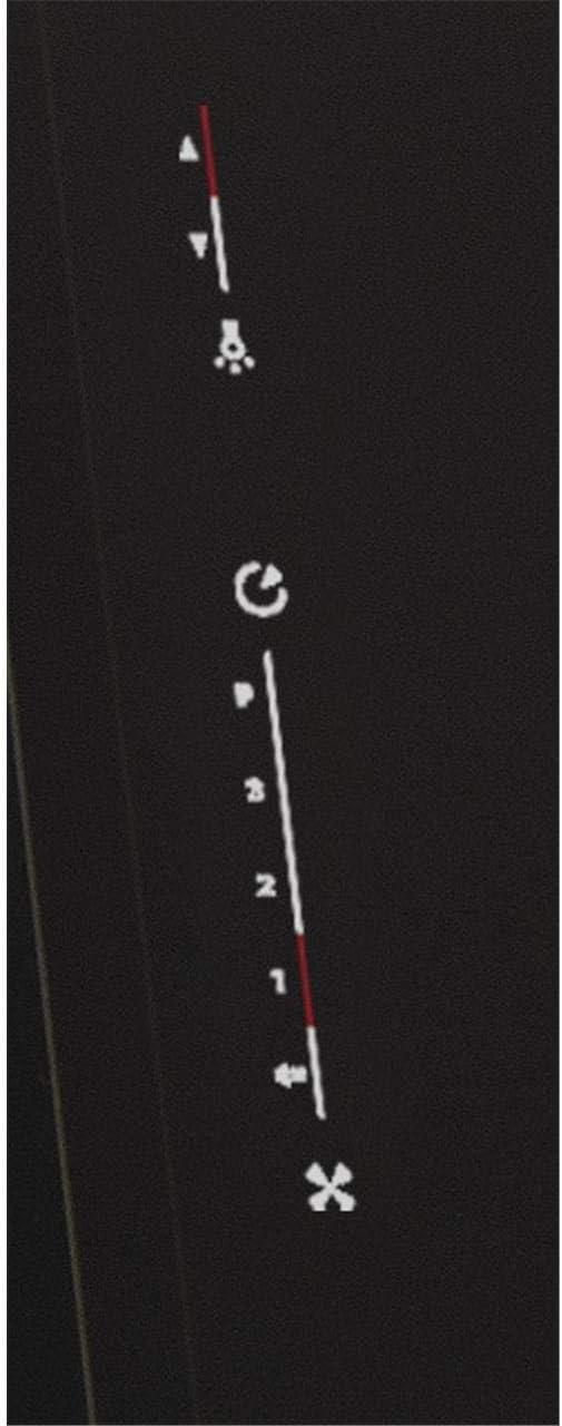 Campana Decorativa CATA THALASSA 1200XGBK 120cm: 557.77: Amazon.es: Hogar
