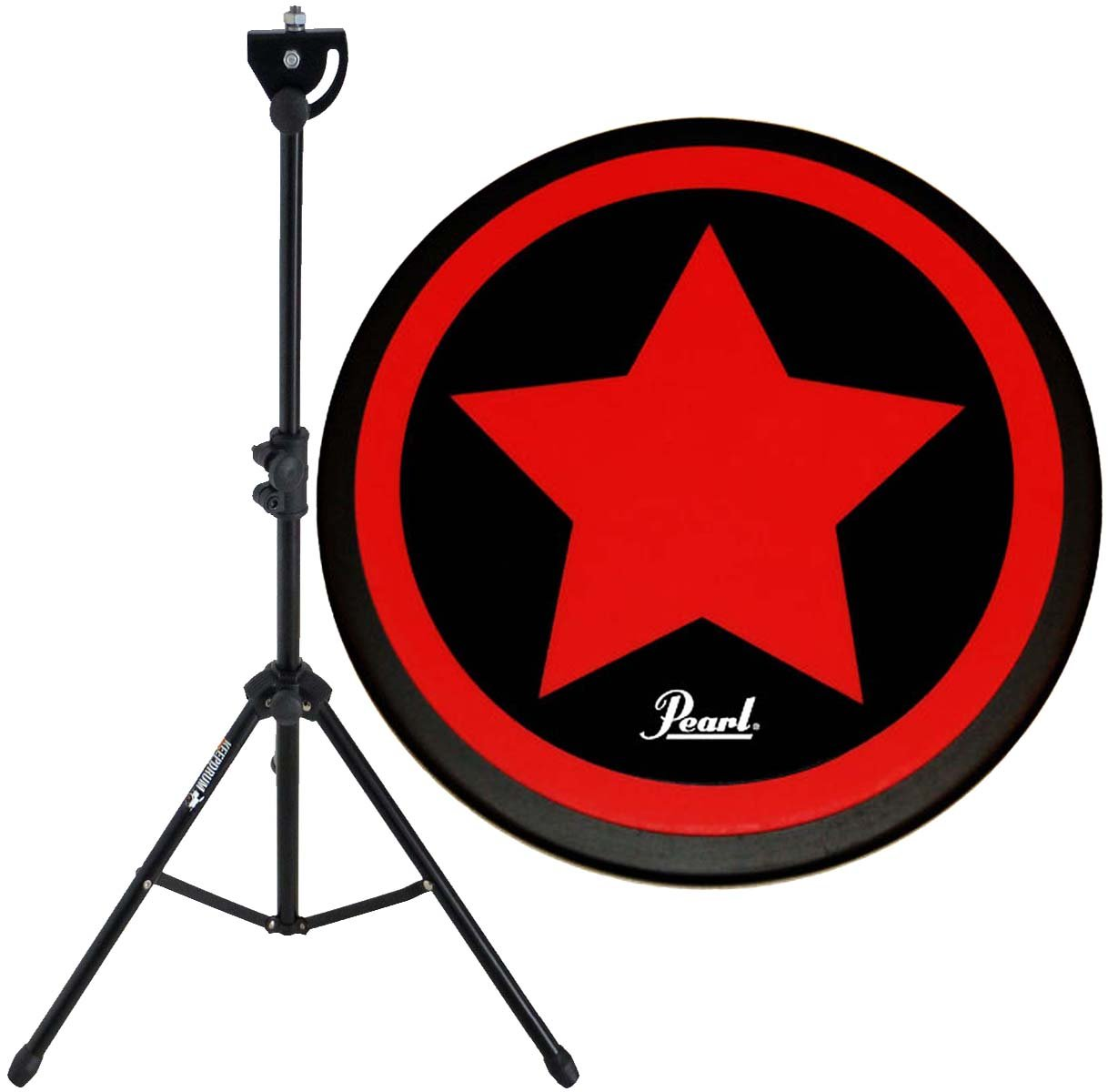 Keepdrum Practice Pads DP-GY DrumPad SET