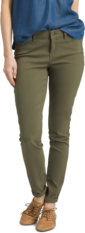 prAna Women's Briann Pant - Tall Inseam