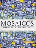 Mosaicos 1st Edition
