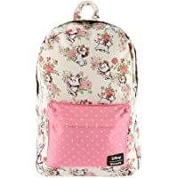 Loungefly x Disney Marie Floral AOP Backpack (One Size Multi)
