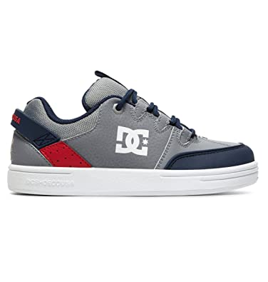 b5ff2c25f32 DC Shoes Syntax - Shoes for Boys - Shoes - Boys - EU 35.5 - Grey ...