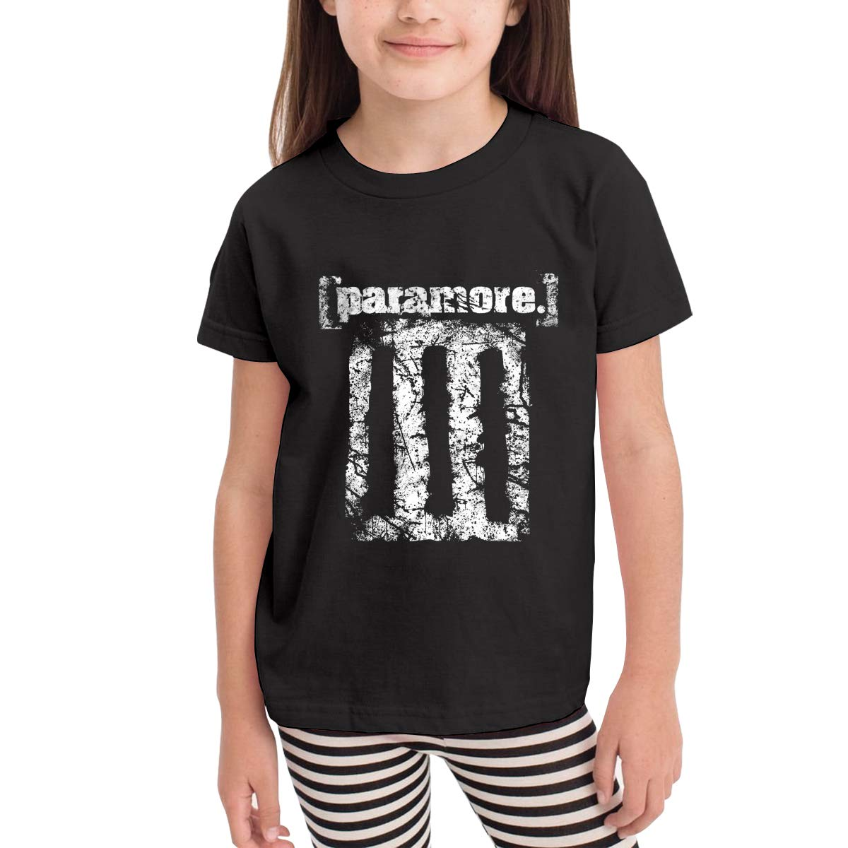 Onlybabycare Paramore Singles Club 100/% Cotton Toddler Baby Boys Girls Kids Short Sleeve T Shirt Top Tee Clothes 2-6 T