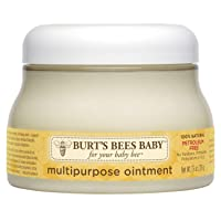 Burt's Bees Baby 100% Natural Multipurpose Ointment, Face & Body Baby Ointment –...