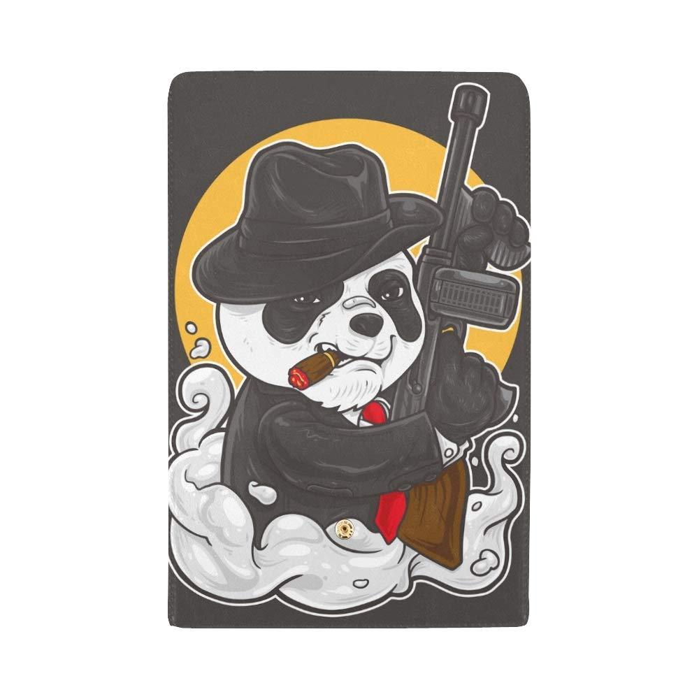 Amazon.com: Exclusivo personalizado Panda Mafia traje de ...