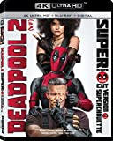 Deadpool 2 (Bilingual) [4K Blu-ray + Digital Copy]