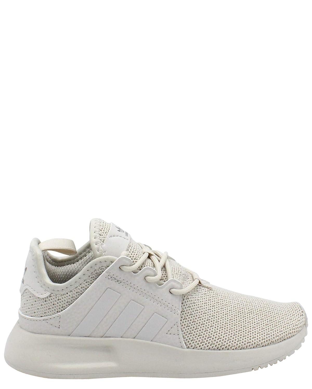 eaad3a24685ec Amazon.com | adidas Kids X-PLR Sneaker (Little Kid), Brown, 3 | Sneakers